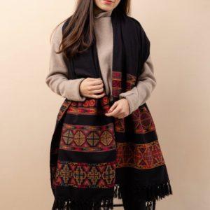 喜馬拉雅氂牛披毯